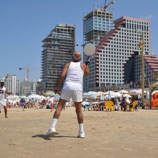 Progressive Tolerance: Tel Aviv's New Shabbat Siren Ban