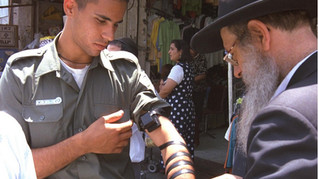 The Ties That Bind: Experience the Power of Tefillin