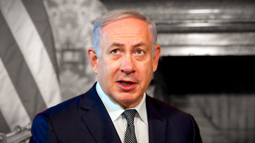 Illustration: Israeli Prime Minister Benjamin Netanyahu [U.S. State Department photo/Public Domain] via Flickr