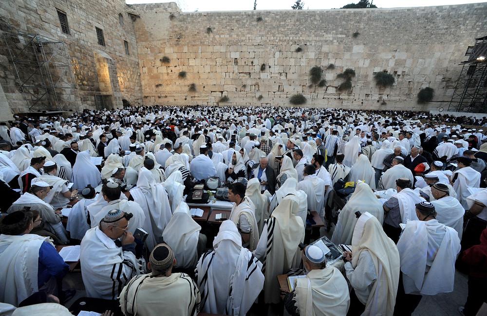 Image credit: Mark Neyman/Government Press Office of Israel