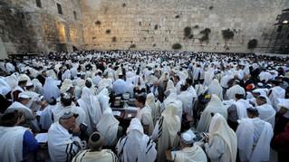 How Reform Jews Weaponized the Western Wall