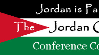 The Jerusalem Herald Launches Conference Coverage: The Jordan Option