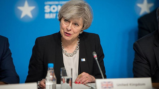 An Open Letter to Theresa May: Don't Ignore and Celebrate Hanukkah