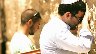 Which Comes First: The Israeli or The Jew?
