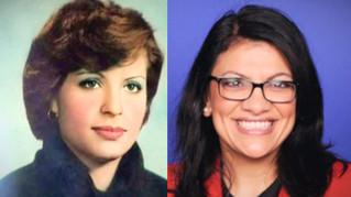 When Tlaib's Trip Organizers Praised Murderer of US Senator's Niece