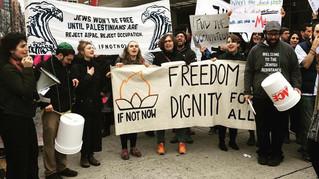 Deconstructing IfNotNow: Making Israel Bashing Mainstream in America