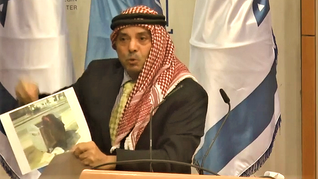Jordanian Tribal Leader: PA Arabs Welcome in a New Jordan