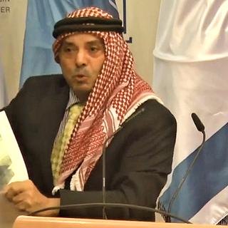 Jordanian Tribal Leader: PA Arabs Welcome in a New Jordan