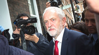 Hamas Thanks Corbyn for Implicit Call to Destroy Israel