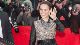 Natalie Portman: A Wake-Up Call for Celebrity-Worshiping Jews