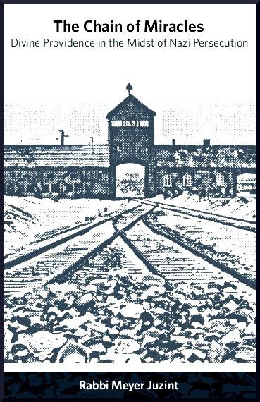 Book Cover, Courtesy Rabbi Louis Lazovsky, Congregation Kesser Maariv