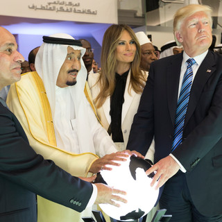 Arab States Are Taking Trump Very Seriously