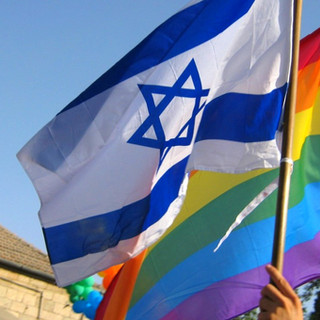 Why I Protested The Jerusalem 'Pride' Parade