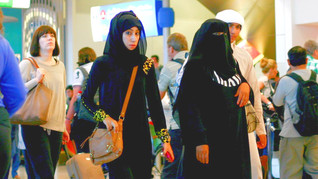 Paying Arabs To Leave: An Idea Whose Time Has Come?