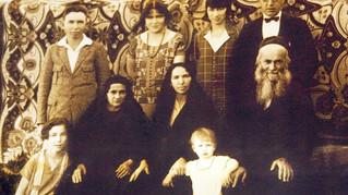 Recalling the Pure Souls of Hevron 1929