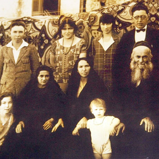 Recalling the Pure Souls of Hevron 1929