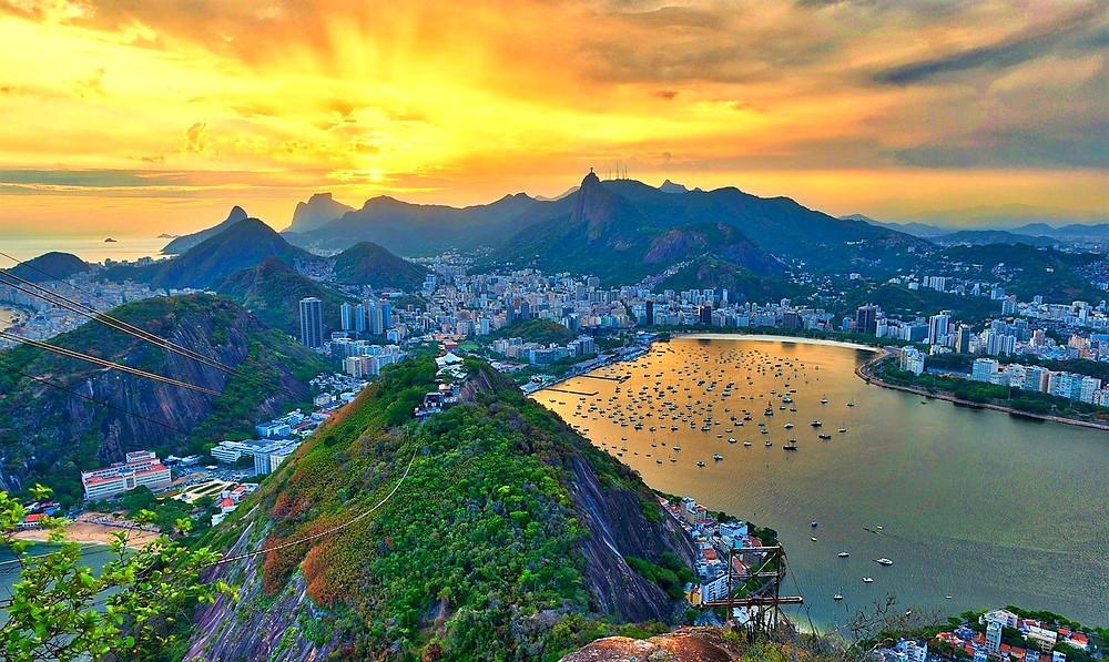Illustration: Rio De Janeiro by Maxpixel [CC0]