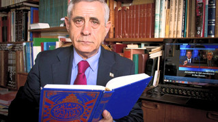 No Distinction between Moderate and Radical Islam - Renowned Scholar Mordechai Kedar