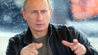Would Putin Pay For Jews To Rebuild The Temple?