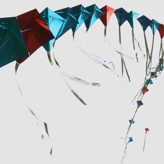 Hamas: The Metaphoric Kite