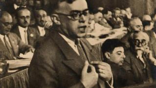 Lauder Wrongly Invokes Jabotinsky to Slam Jewish State Law