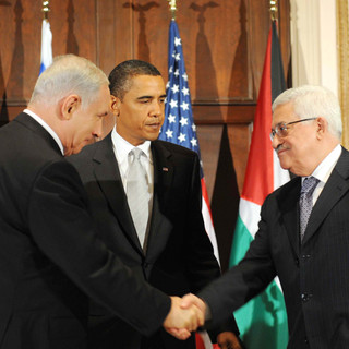Why the 'Two-State Solution' Hasn't Worked, and Can't
