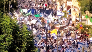 WATCH: Jerusalem Is The Eternal Capital Of The Jewish People