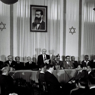 Will Israel be a Hebraic Republic or a Judaic State?