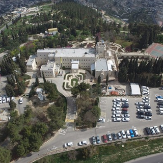 UN Illegal Occupation of Jerusalem's 'Hill of Evil Counsel' Challenged