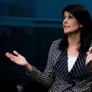 America's UNHRC Move Puts World On Notice