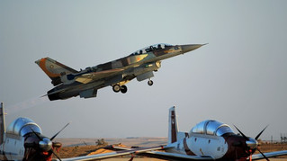 How Israel's Bombing of Syria Enhanced US National Security