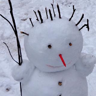 Weather: Building the Next Snowman