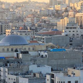 'Creeping Annexation' In Judea And Samaria
