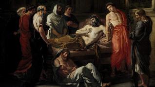 Divine Contingency Plans, From Antoninus to Trump