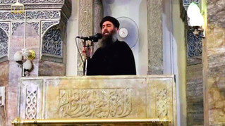 The 4 Reasons Why ISIS Will Outlive Al-Baghdadi