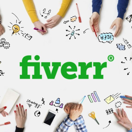 Making Real Money With Fiverr