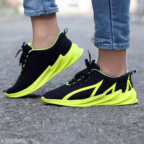 Modern Fabulous Men Sports Shoes