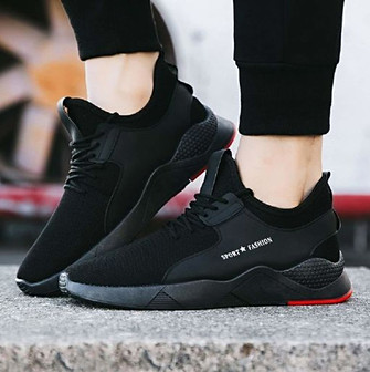Men's Mesh Running Shoes