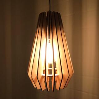 Lampe G01