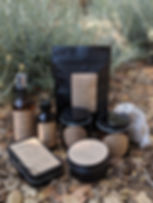 Forest Walk Forest Rituals Kit