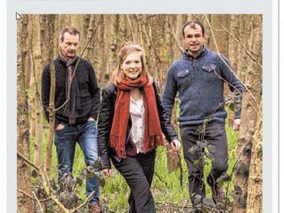 Lichtervelds trio wint theaterfestival