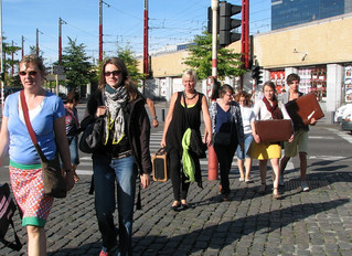 Zomeruitstap 2011 - Brussel