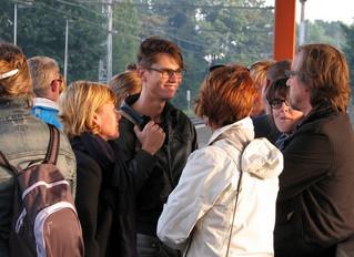 Zomeruitstap - Mechelen- 28-29 september 2013