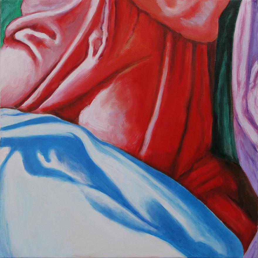 Sistine study 2