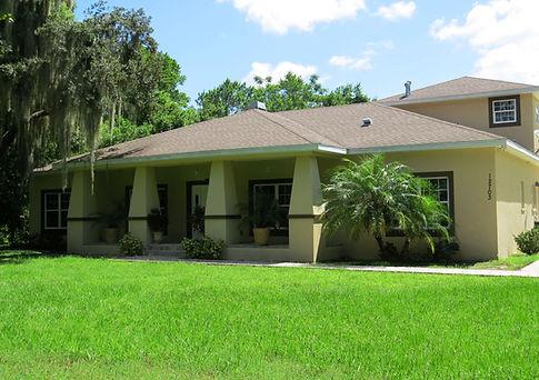 Casa Puente Guesthouse & BnB