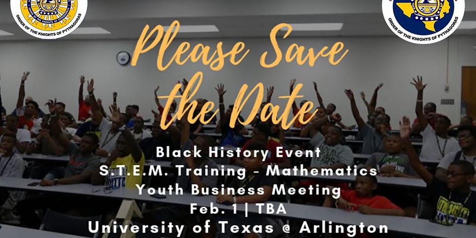 Texas KOP Mid-Session Meeting