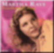 Martha Raye album cover