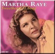 Martha Raye album cover