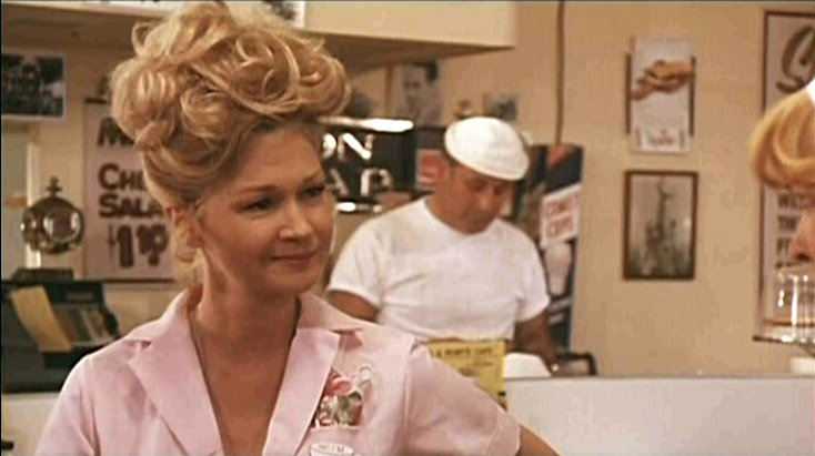 Diane Ladd as Flo