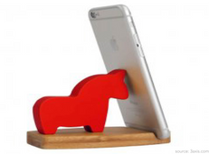 Hourse Phone Stand